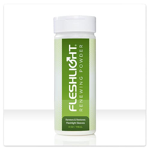 Fleshlight Refresh Powder