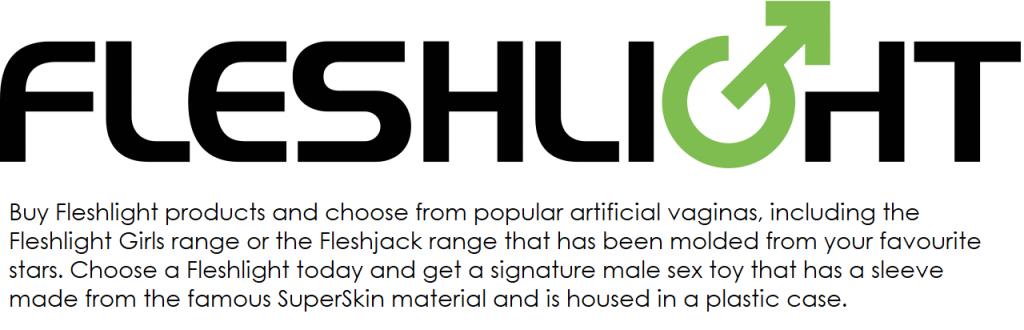 Fleshlight Logo