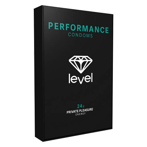 N11335 Level Performance Condoms 24pack 1